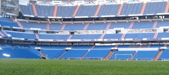 Football – Sports Stadium