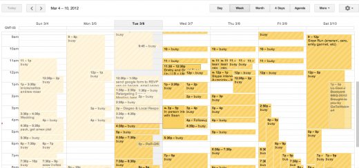 NIHAL SCHEDULE 520x244 How New York Citys busiest CEO strikes a balance