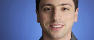 Sergey Brin by freedomtomarry