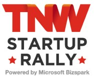 StartupRally logo white Announcing the 19 finalists of The Next Web Startup Rally 2012