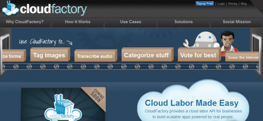 a2 520x240 CloudFactory plans to put one million people in developing countries to work online