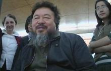 aiweiwei 220x142 Last week in Asia: Chinese censorship criticized, more iPad launches, Twitters Japan focus and more