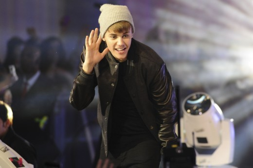 bieber 520x346 Last week in Asia: Apple soars in China, Samsung tops global mobile sales and more
