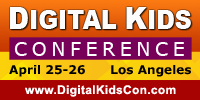 digitalkidsbutton200x100 Tech & media events you should be attending [Discounts]
