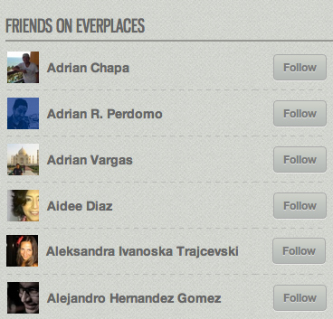 everp Everplaces, the real world Pinterest, debuts social discovery to serve users insider recommendations