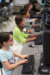 kidscomputersschool Our children and Facebook. AVG releases its latest Digital Diaries research
