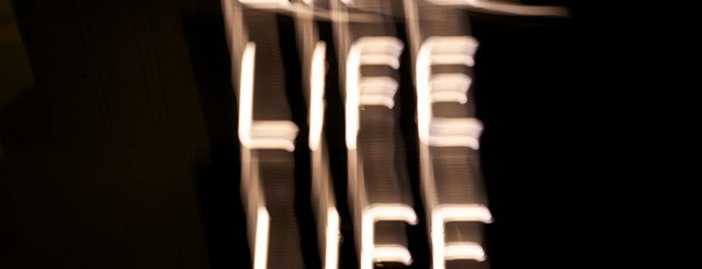 life by tim simpson