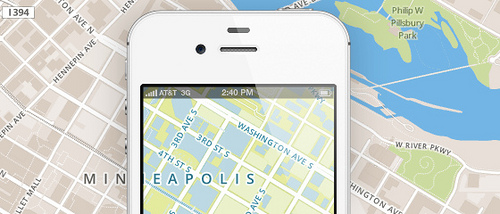 MapBox introduces slick SDK for high quality, ultra customizeable iOS maps