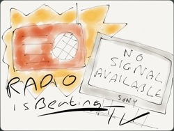 paper slide 1 Do it before everyone else does: Create presentation slides with iPad drawing app Paper