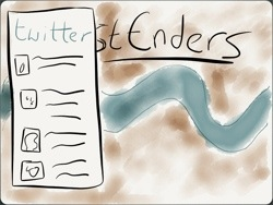 paper slide 4 Do it before everyone else does: Create presentation slides with iPad drawing app Paper