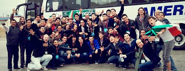 startupbus mexico
