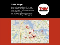 tnw mag2 TNW2012 Conference Magazine: You've never seen anything quite like this before