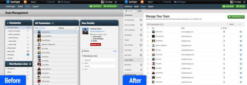 tumblr m2c66rFKZY1qdxtoh TestFlight refreshes the look for its iOS testing app dashboard for developers