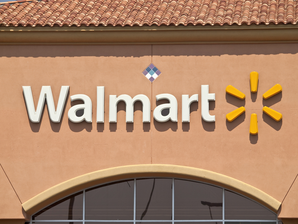 walmarts core competition Walmart inc (wmt) competitors - view direct and indirect business competitors for walmart inc and all the companies you research at nasdaqcom.