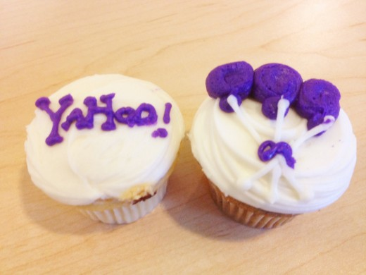 yahoo cakes 520x390 Last week in Asia: Apple soars in China, Samsung tops global mobile sales and more