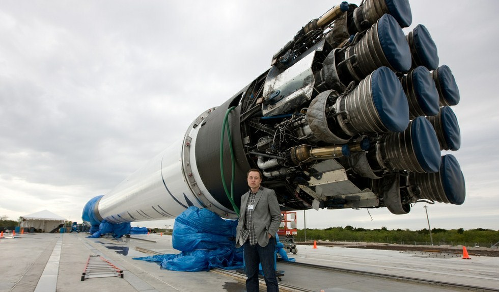 SpaceX's Success: $4 Billion Backlog