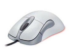 30yrs 1999 optical mouse 30 Years of Microsoft Hardware: From mice to men