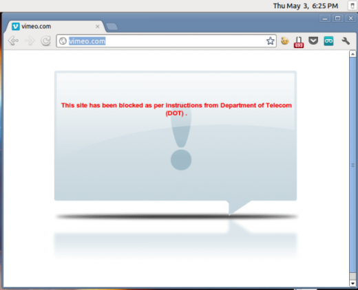 572339457 520x422 Indian ISPs reportedly blocking access to Vimeo and some torrent sites
