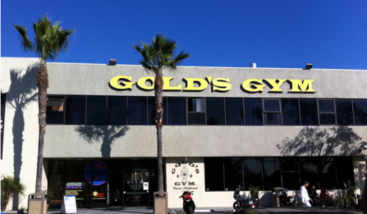 GoldsGymVenice 520x304 Google purchases world famous Golds Gym in Venice for new office