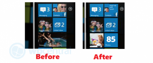 Odd900 add 520x215 Nokia Lumia 900 ad appears to accidentally out upcoming Windows Phone features