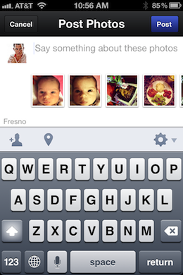 Photo May 24 10 56 29 AM Facebook Camera wants to be your default social camera app for iPhone