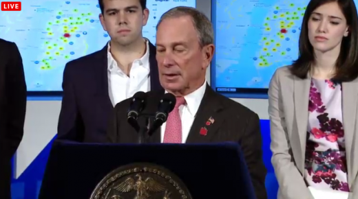 Screen Shot 2012 05 15 at 11.47.44 AM 520x290 NY Mayor Bloomberg announces Made in New York Digital Map to showcase tech jobs