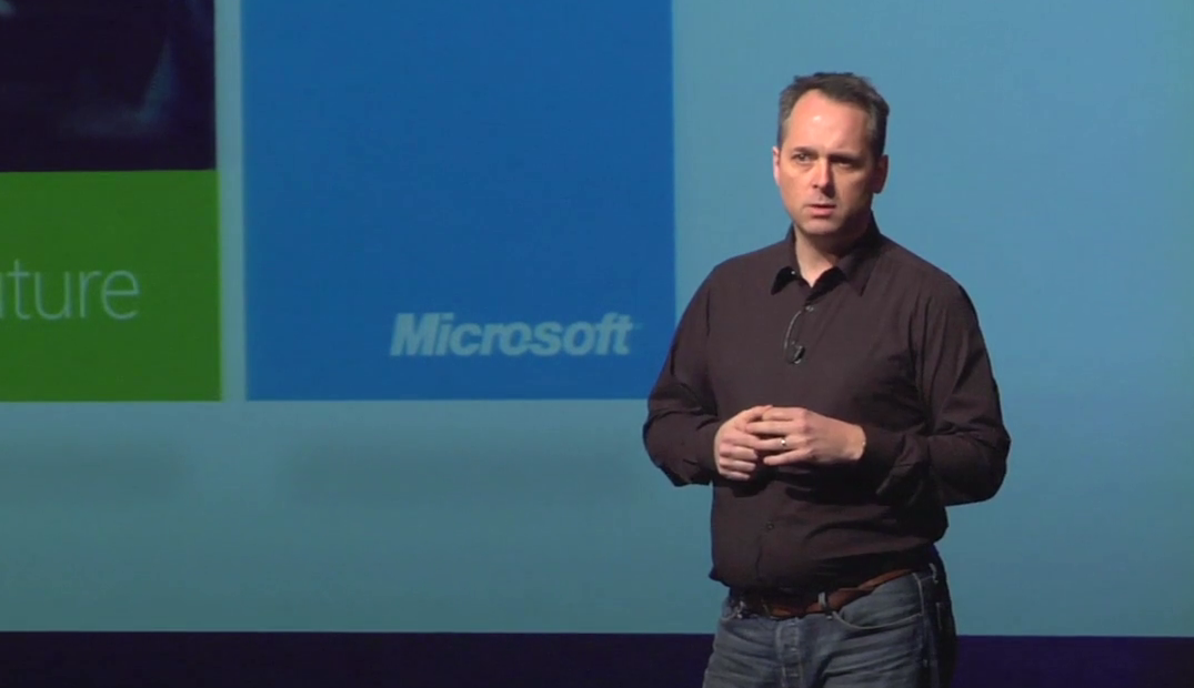 Microsoft To Share Its New Vision For The Future [PSFK 2016]
