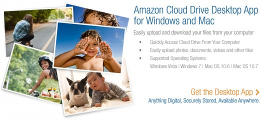 appsPageTopGraphic 840. V149344836  520x240 Amazon Cloud Drive arrives on the desktop with new apps for Mac and Windows