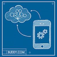 buddy Buddy.com raises $1m, offers a backend as a service platform for app developers