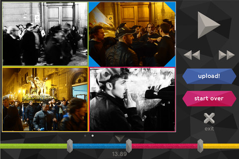 c3 Vyclone: This collaborative video app is just what citizen journalists ordered