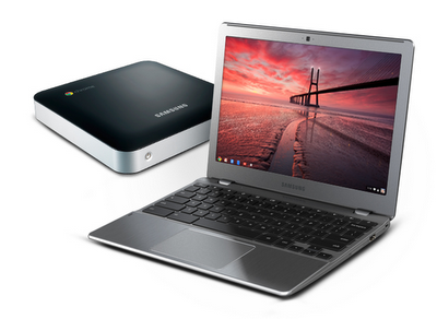 devices Googles goal with Chrome OS, Chromebook and Chromebox: speed, speed, speed