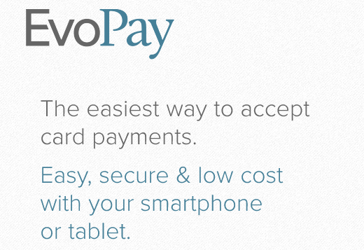 evopay The Samwer brothers Square clone is called EvoPay, and businesses can already sign up
