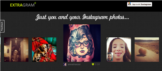 extragram Snap! 10 stunning ways to enjoy Instagram on the web