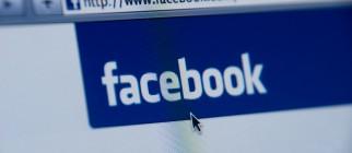 facebook sceenshot