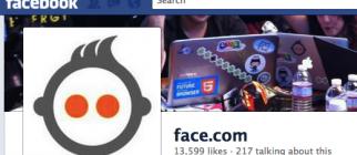 facecom