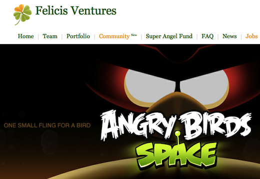 feli Felicis, the super angel fund started by former Google exec Aydin Senkut, raises $52 million