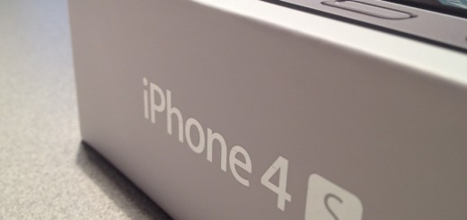 iphone box small 520x245 China Telecom introduces corporate iPhone deal as it seeks to overcome recent slump