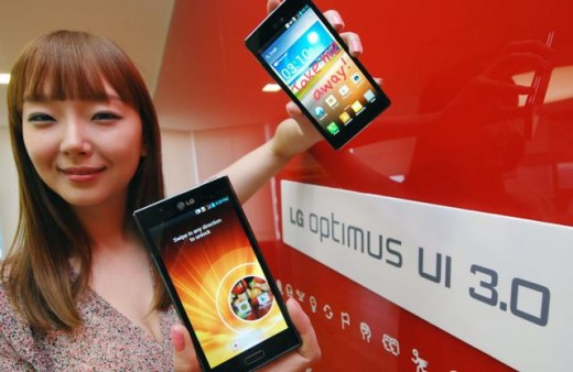 lg op32 520x338 LG debuts Optimus UI 3.0 to compete with HTC Sense and Samsung TouchWiz