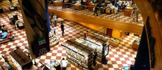 livraria cultura conjunto nacional by eduardo zarate