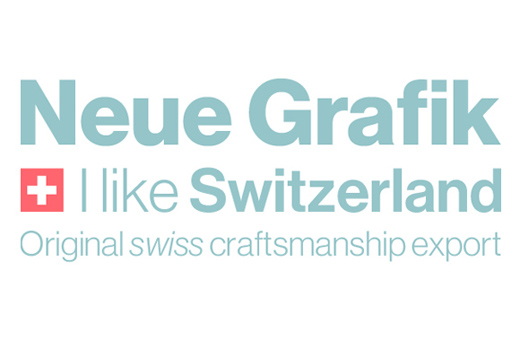 neue haas grotesk 30 of The Best Alternatives to Helvetica