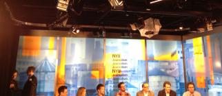 panel i want media