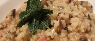 risotto by wordridden