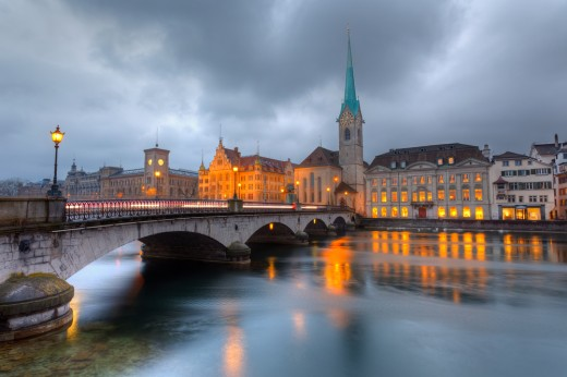 shutterstock 73869859 520x346 An inside look at Switzerlands seriously ambitious startup scene