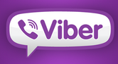 viberrrr Free calling app Viber hits BlackBerry, Windows Phone (but without the free calling)