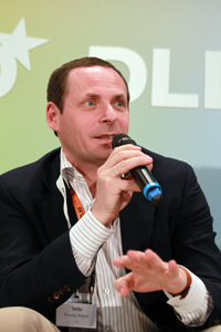 volozh20 The DLD Conference heads to moscow with top notch speakers in tow