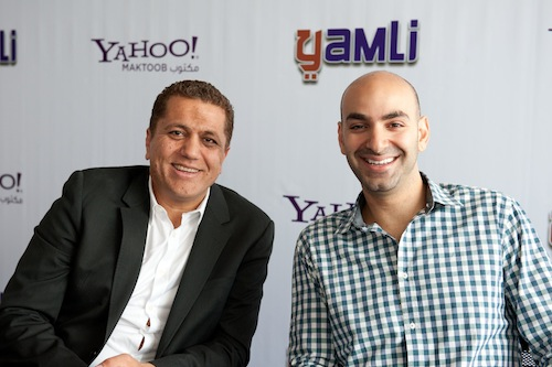 yamli yahoo Yahoo licenses the technology behind Arabic transliteration tool Yamli