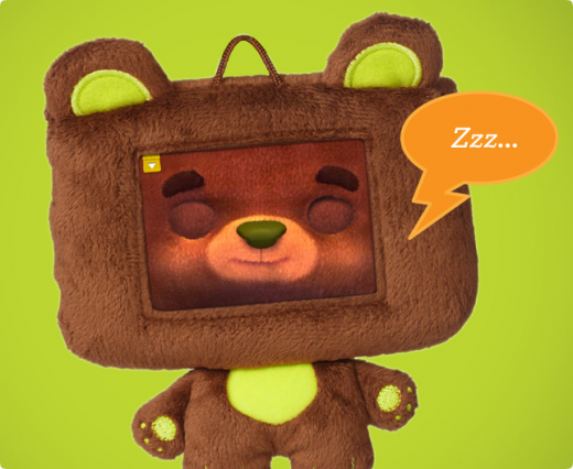 32 520x426 Meet Beary, the interactive appcessory from Tipitap that makes you feel like a kid again