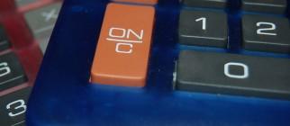 293: Calculator