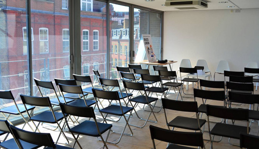 520classroom General Assembly sets up in London to bring New Yorks new wave education methods to the UK
