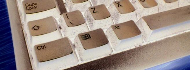 660 keyboard